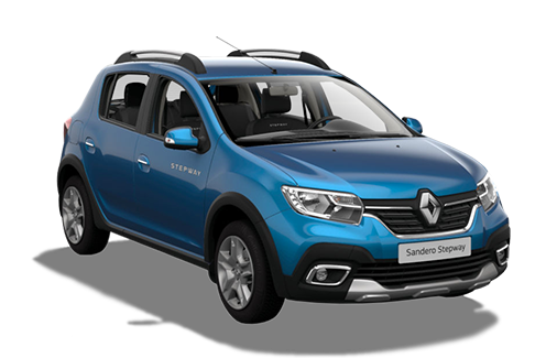 Renault New Sandero Stepway  по цене от 846 000 руб.